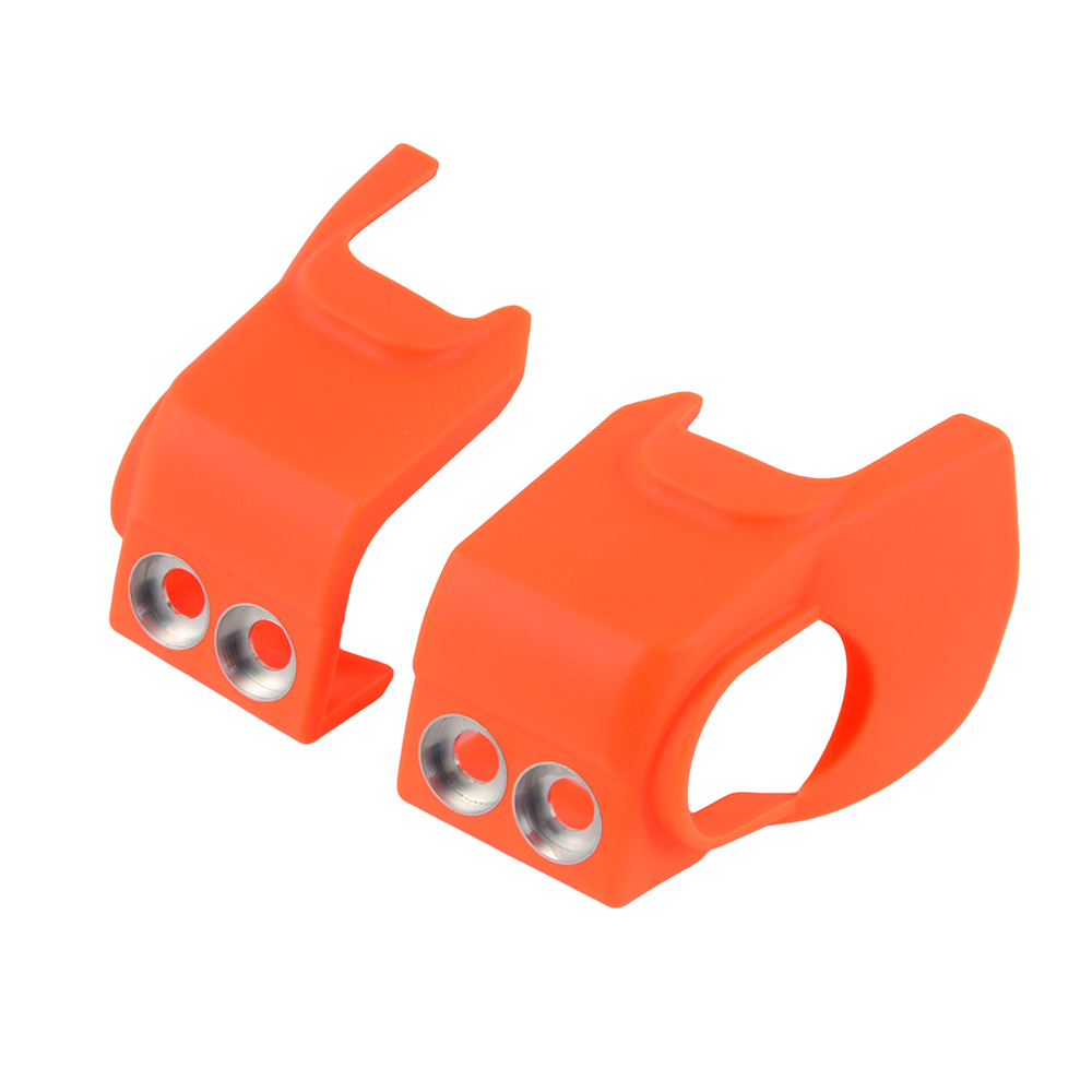 NEW ACERBIS FORK SHOE COVER PROTECTOR KTM SXF 250 350 450 505 SX-F 2016-2018