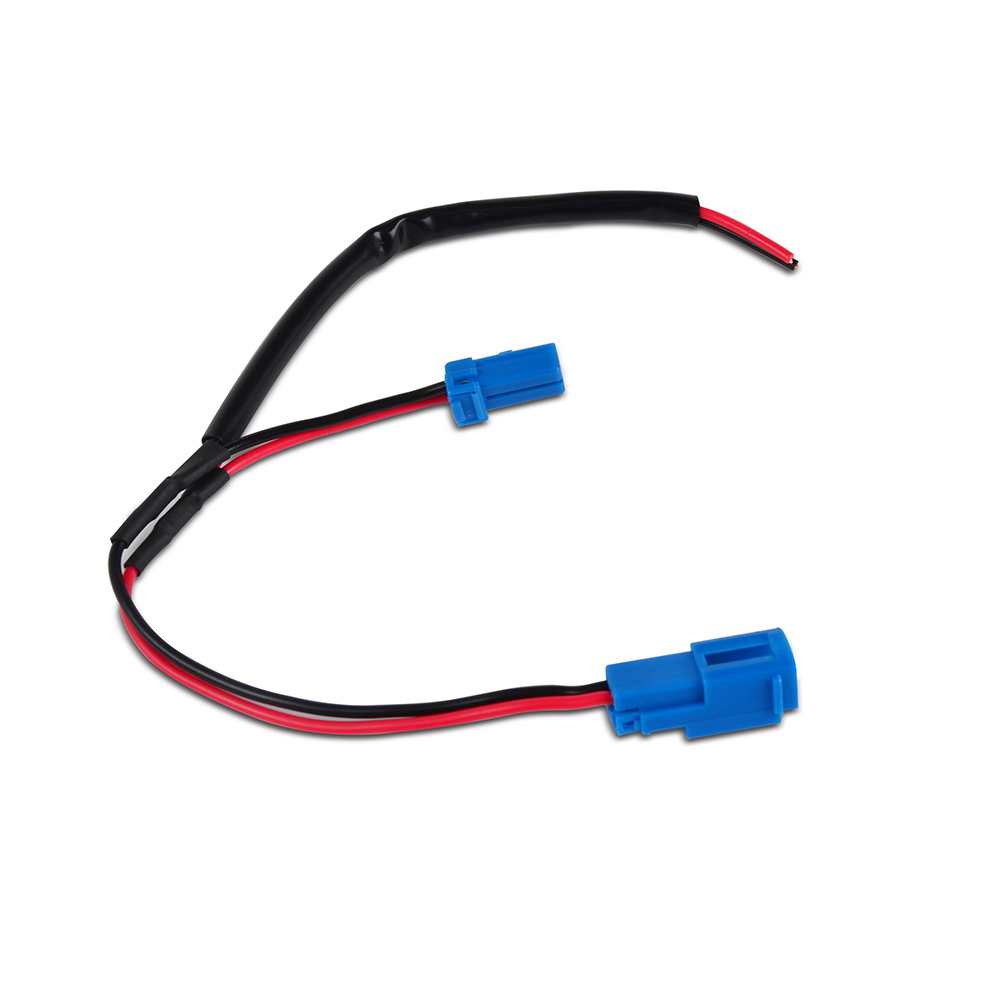 Nicecnc 2pcs Utv Power Port Pigtail Wiring Plug Harness
