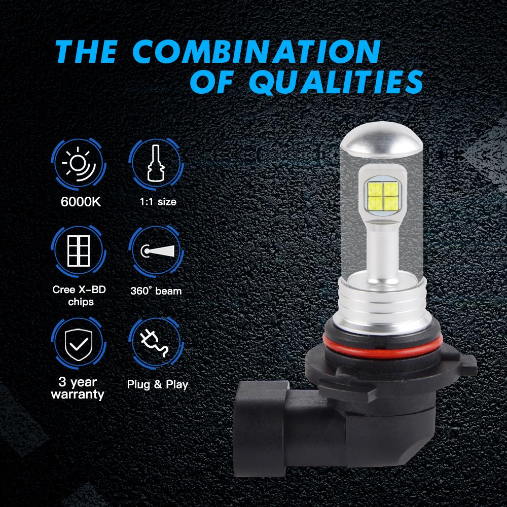 2009 Lexus Gs 460 For Sale: 9006 For Lexus GS460 2008-2011 Fog Light LED 6500K White