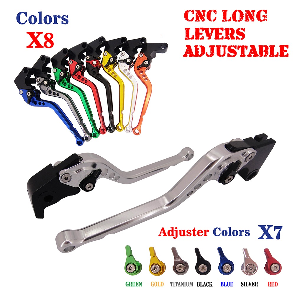 Cnc Short Long Brake Clutch Levers For Honda Cbr900rr Cbr600 Cb600 Vtx 1300 Wiring Diagram Vtx1300 Nc700