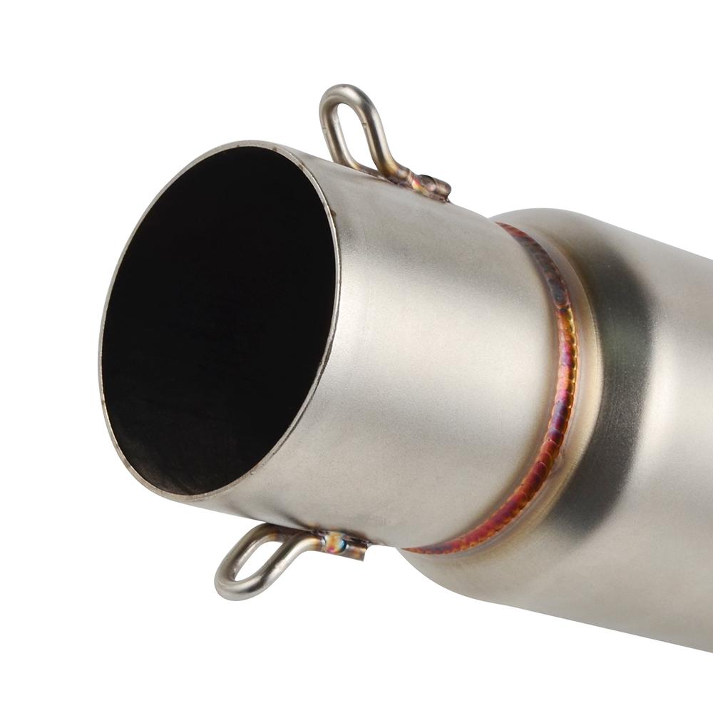 Exhaust Muffler System For 02 15 Honda Ruckus Amp Chinese