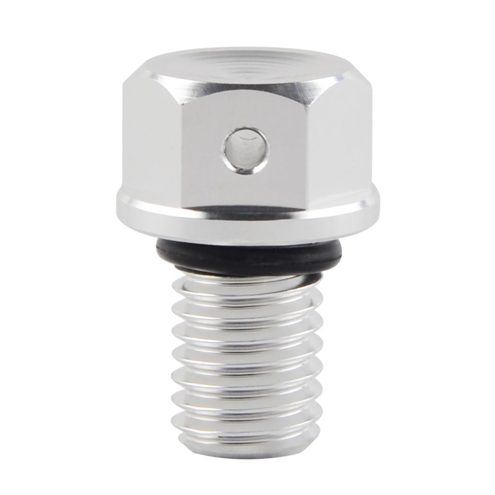 New Magnetic Oil Drain Plug Bolt For KX65//85//100//125//250//500 KLX250 250SB KX250F